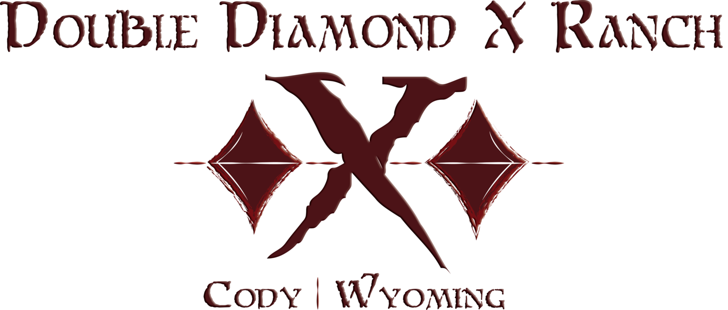 The Town Of Cody Double Diamond X Ranch