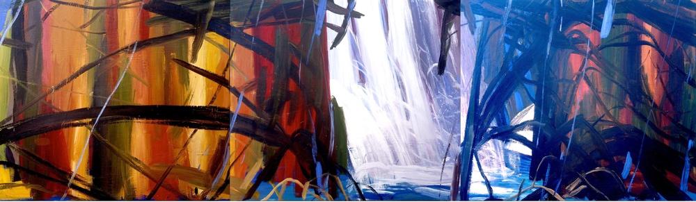 Opera 10 Waterfall