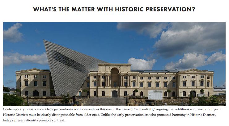 (Click image above to explore Rethinking Preservation.)