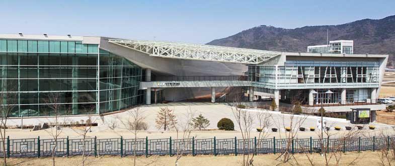 Ganghwa-Do History Museum (강화역사박물관)