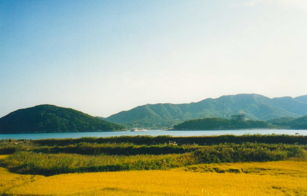 Ganghwa Island, South Korea