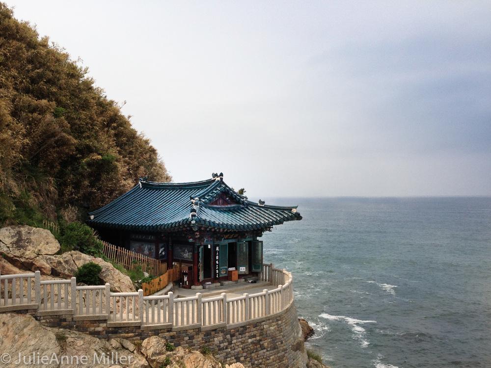 Hongnyeonam Temple