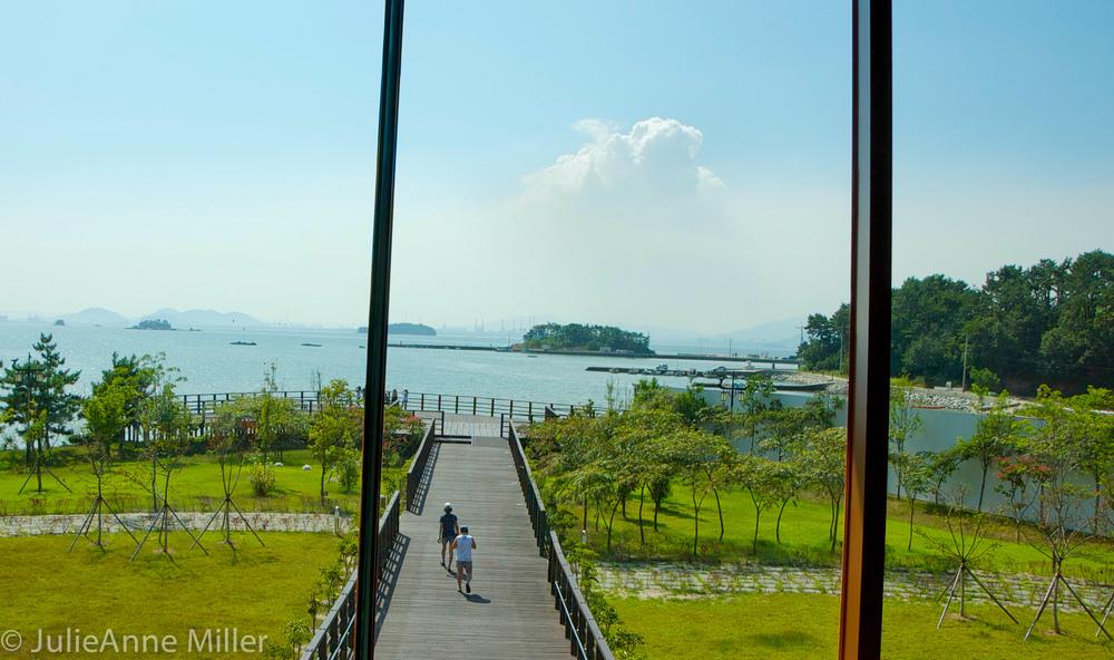 Yi Su Shin Museum