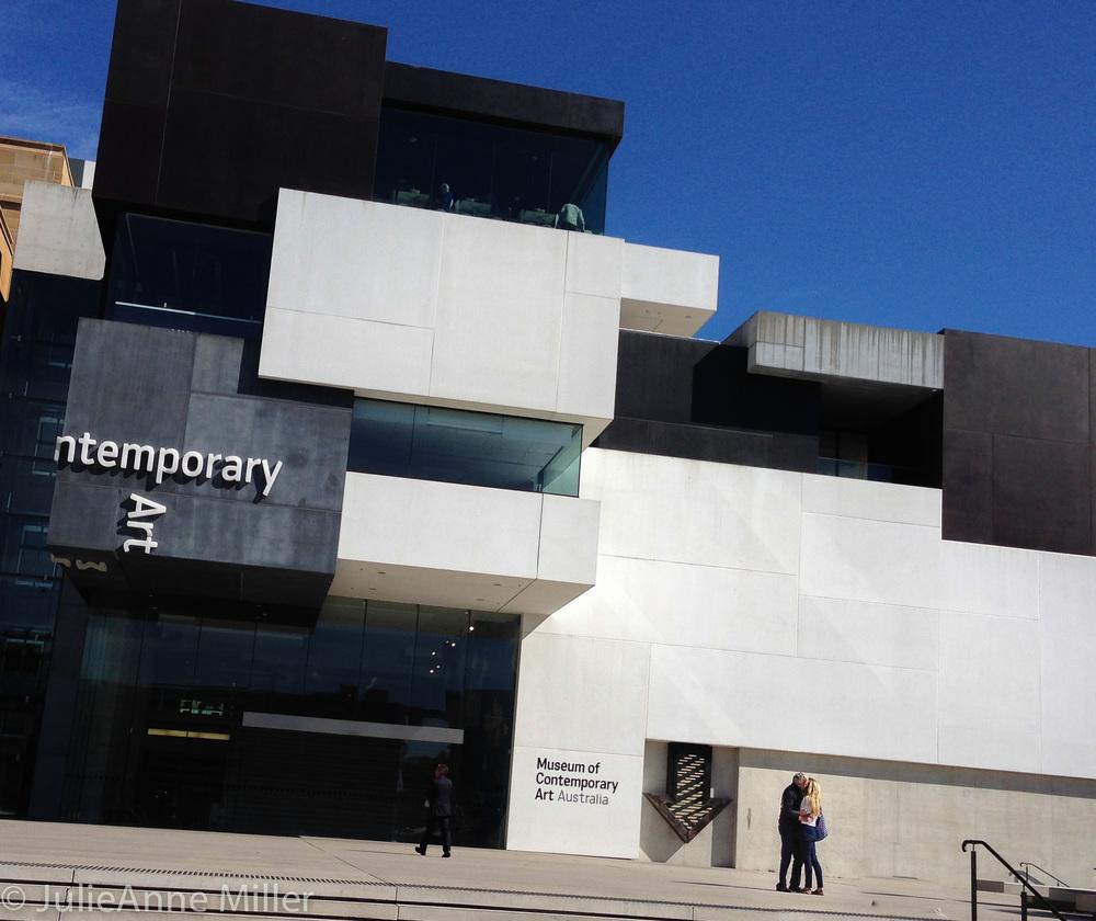 Sydney Contemporary Art