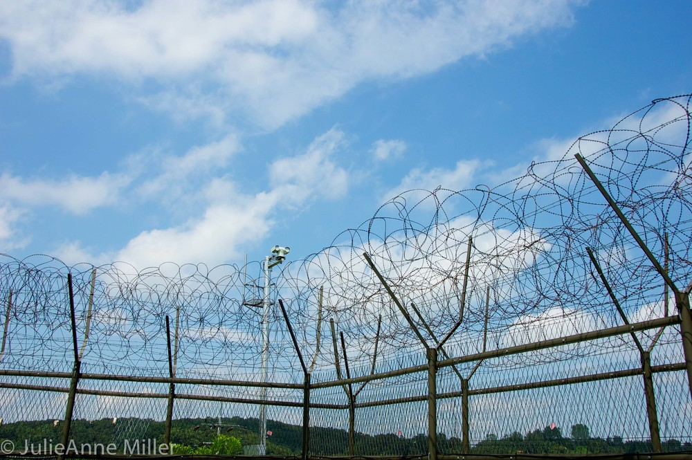 Paju, DMZ, Korea