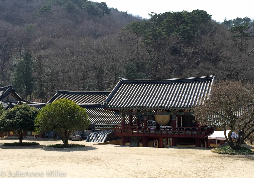 송광사 Korea
