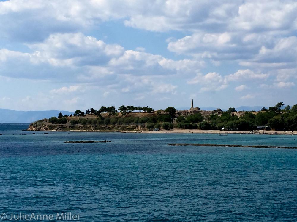 Aegina Island