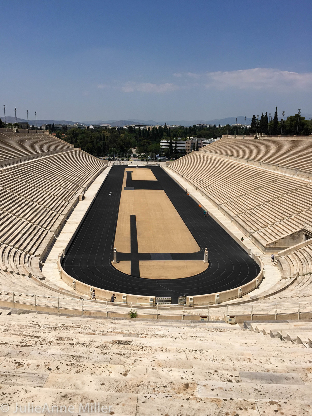 Panhellenic Stadium