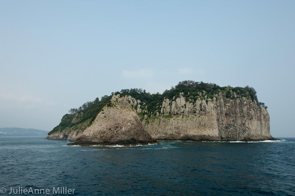 Jeju Biosphere Reserve