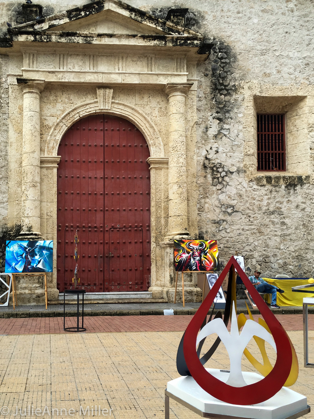 Art in Old City.jpg
