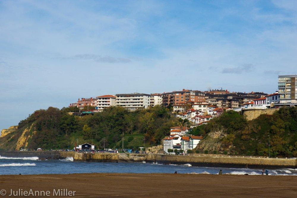Getxo, Basque