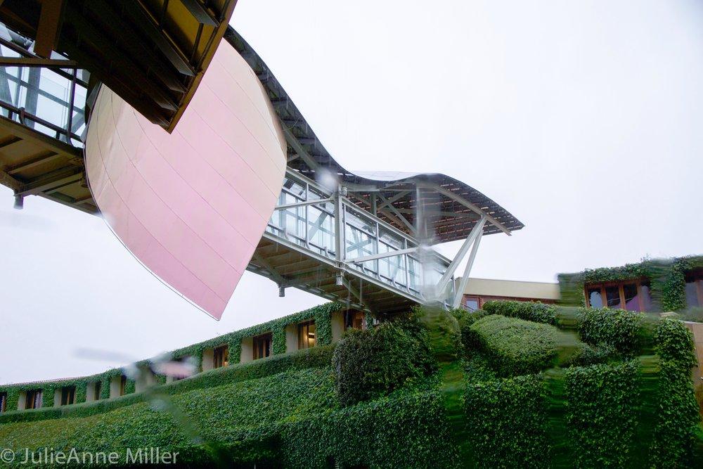 Hotel Marques de Riscale