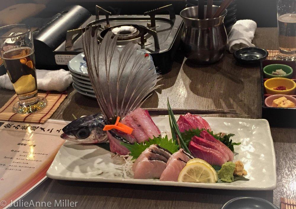 Sakaeya Restaurant