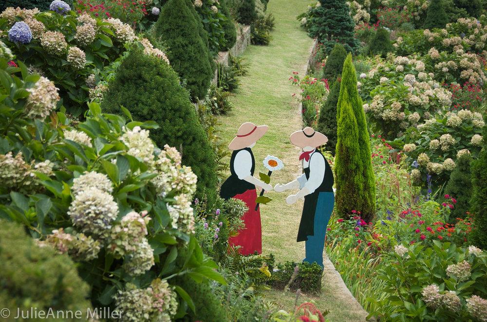 gardens Oedo Korea