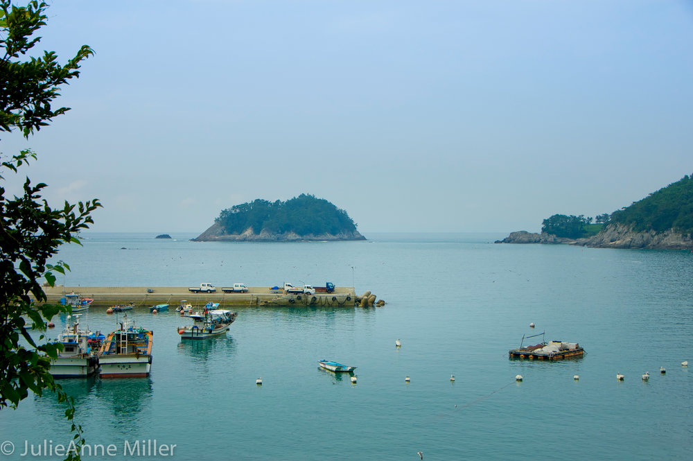 Namhae, South Korea