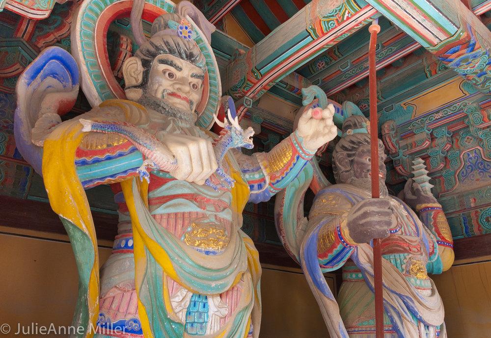 Bulkuksa Temple