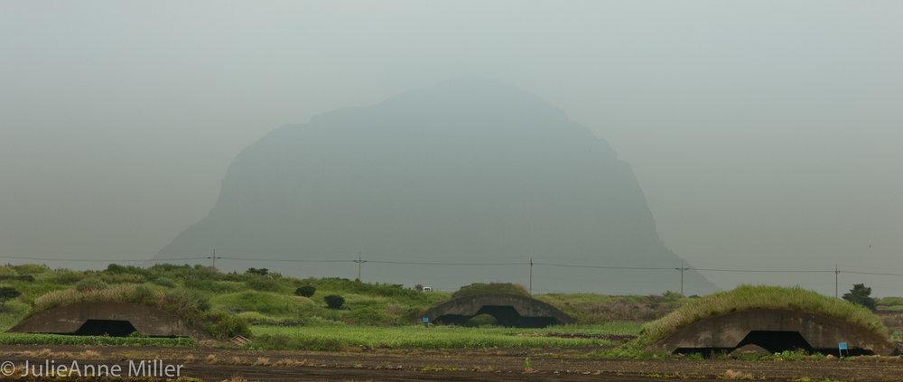 Alddreu Airfield, Jeju Island, South Korea