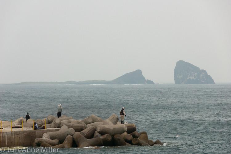 Mara Island, Jeju Island, South Korea