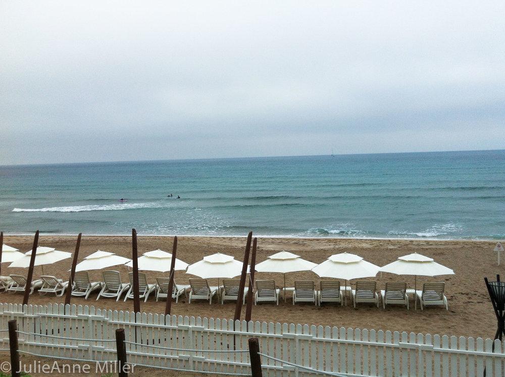 Jungmun Beach, Shilla Hotel, Jeju Korea