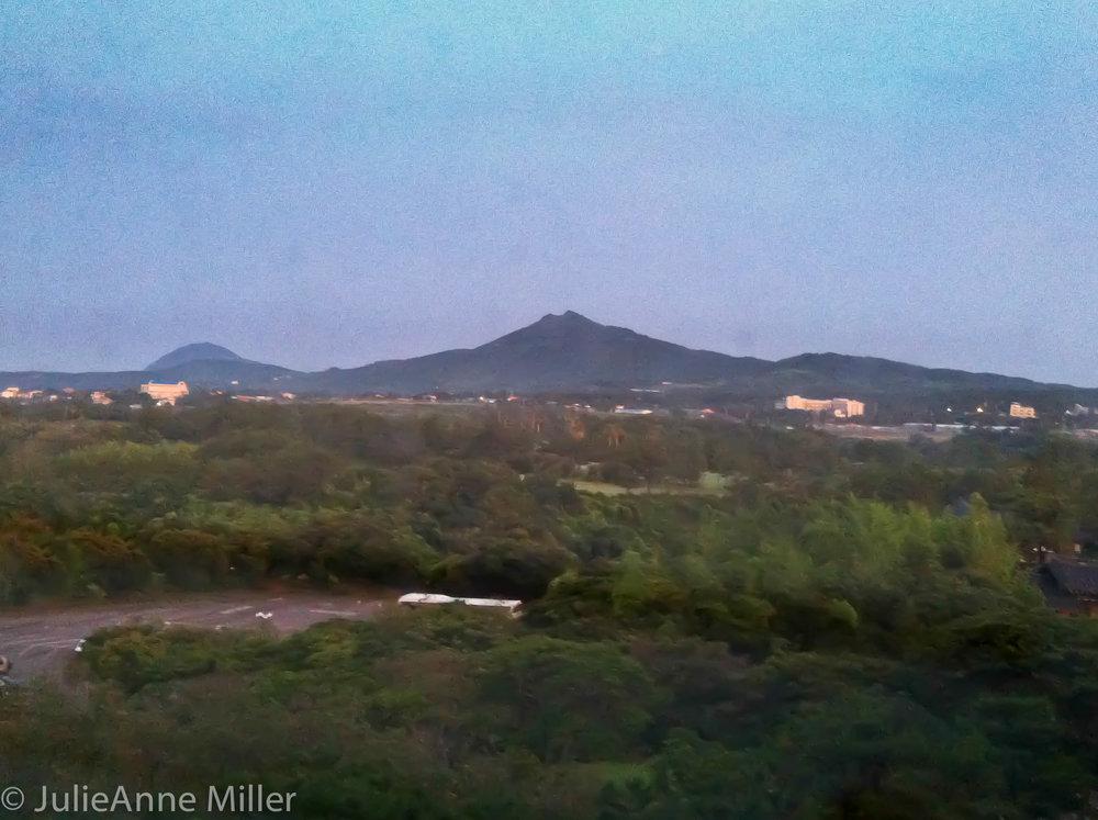 Halla San 한라산, Jeju Island, Korea