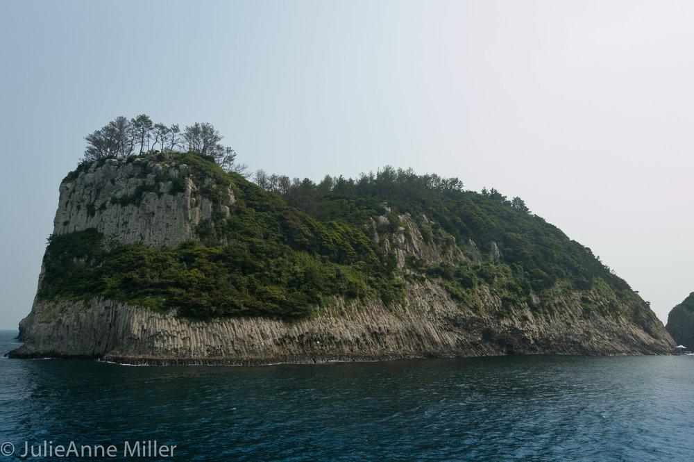 Jeju Biosphere Reserve, South Korea