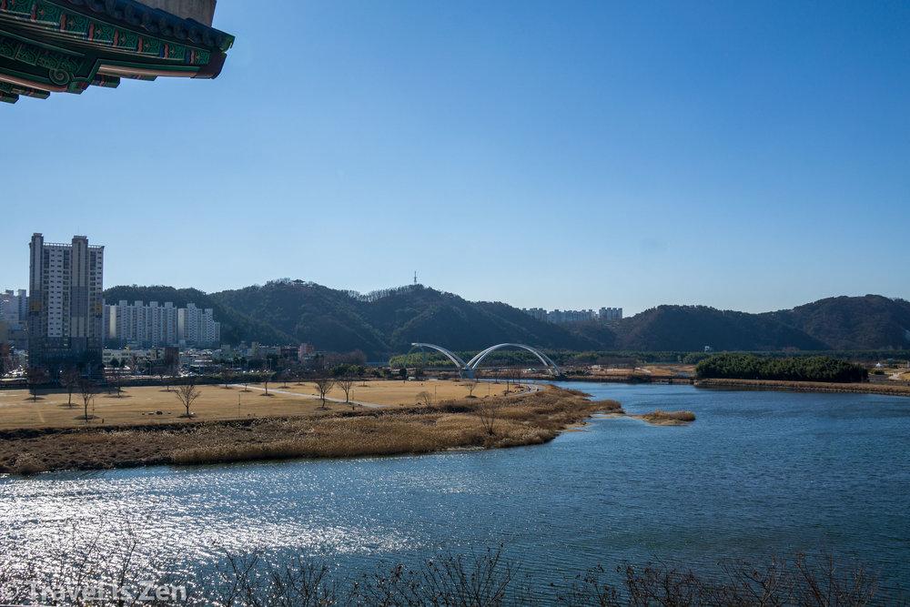 Taehwan Grand Park, Ulsan, South Korea