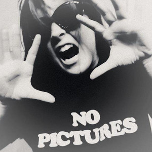 My photographic ode to Debbie Harry.