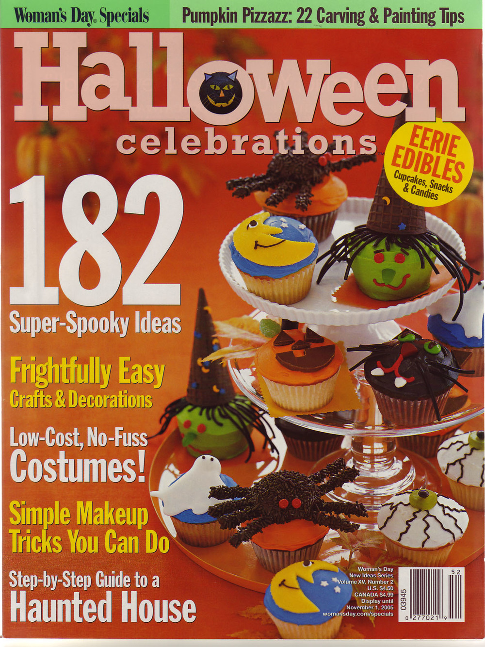 Halloween Celebrations Cover