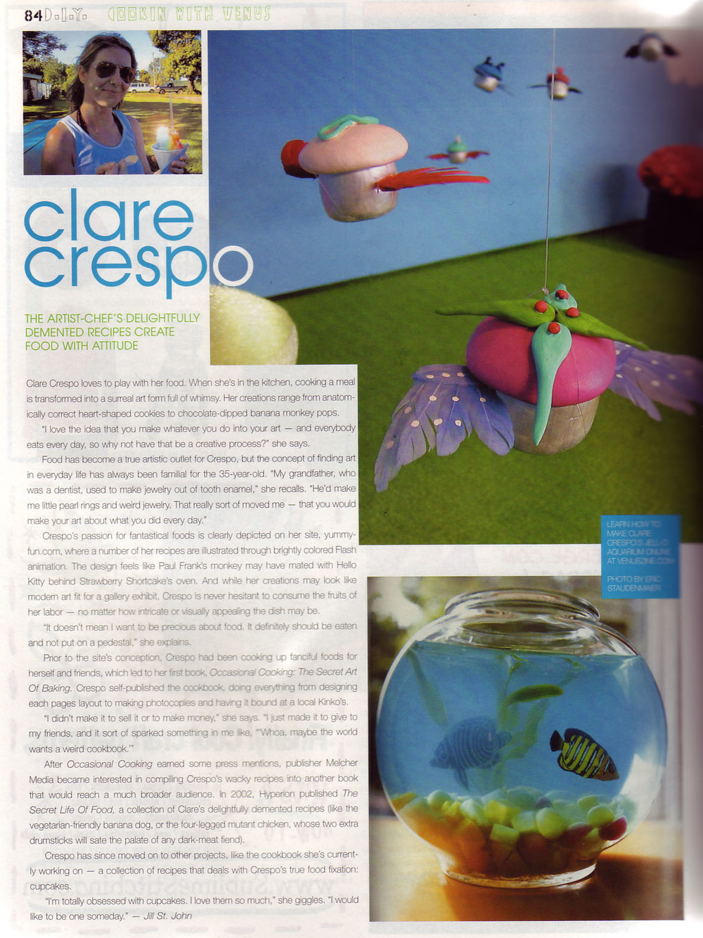 Venus Magazine