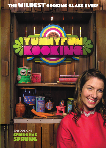 Yummyfun Kooking Series