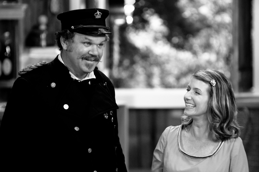 YummyClare and The Captain