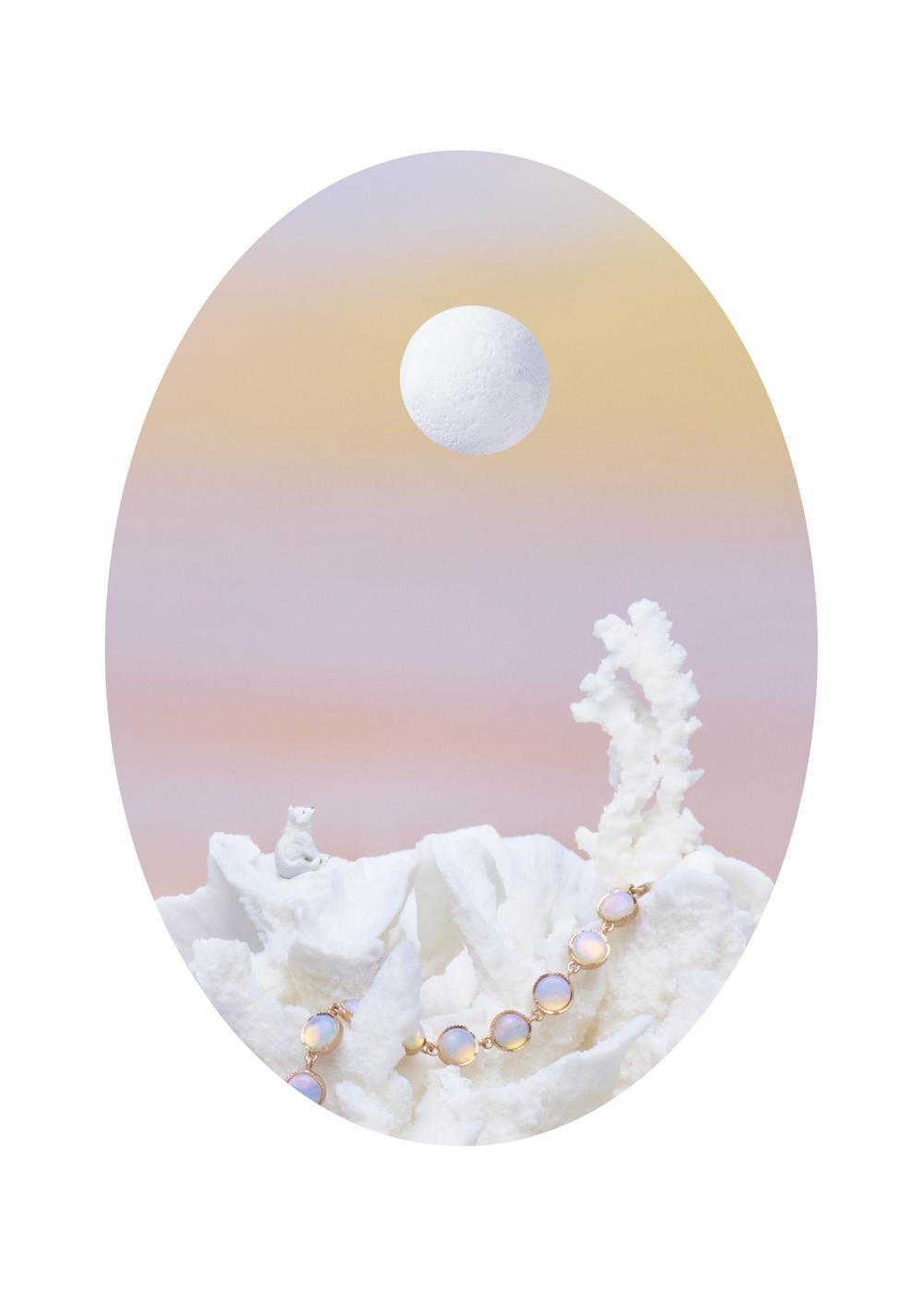 Irene Neuwirth Jewelry Holiday Card