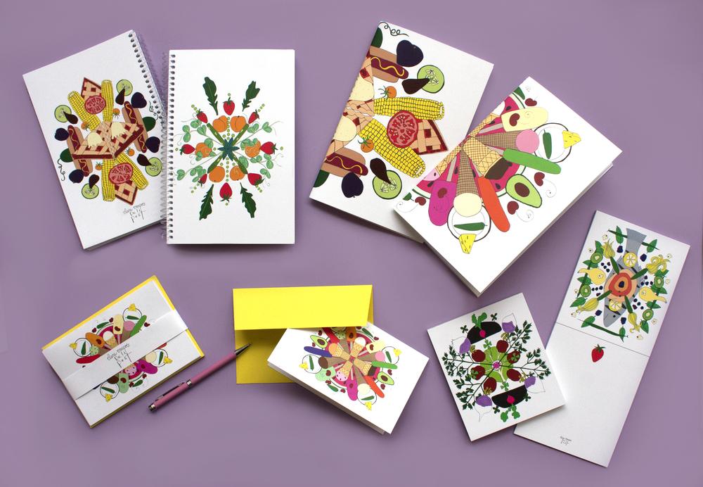 Deli Post Spring '16 Paper Goods