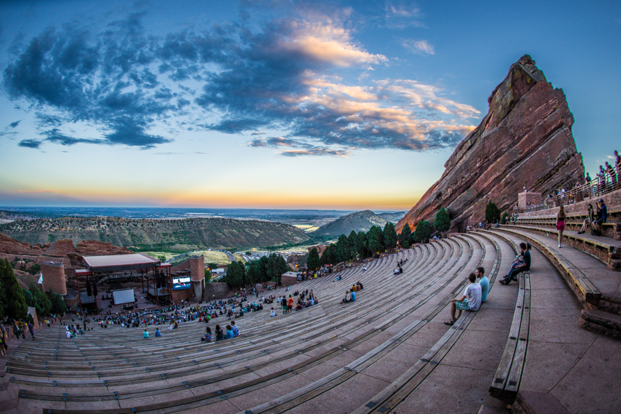 Sts9 at red rocks amphitheatre morrison co iwally photography