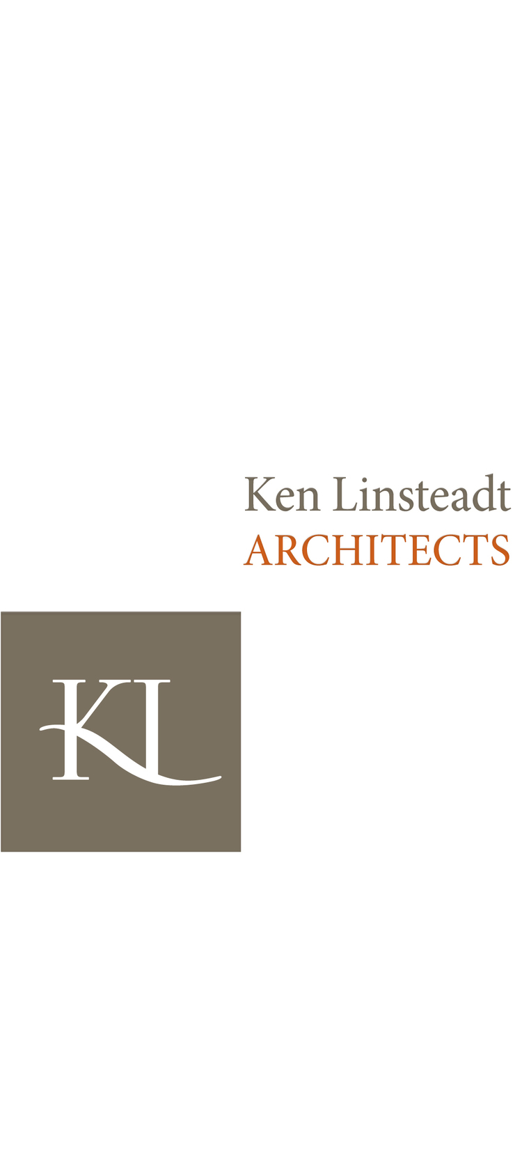 Ken Linsteadt ARCHITECTS