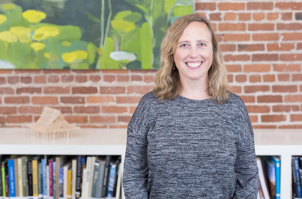 Molly Nolan Layshock Associate Principal