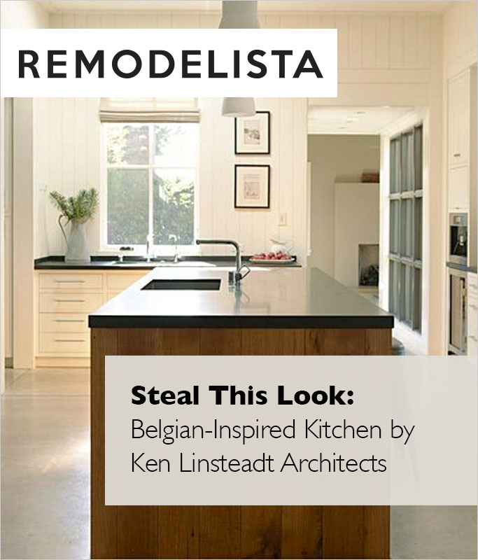 Remodelista, March 2011