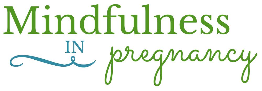 MindfulnessInPregnancy