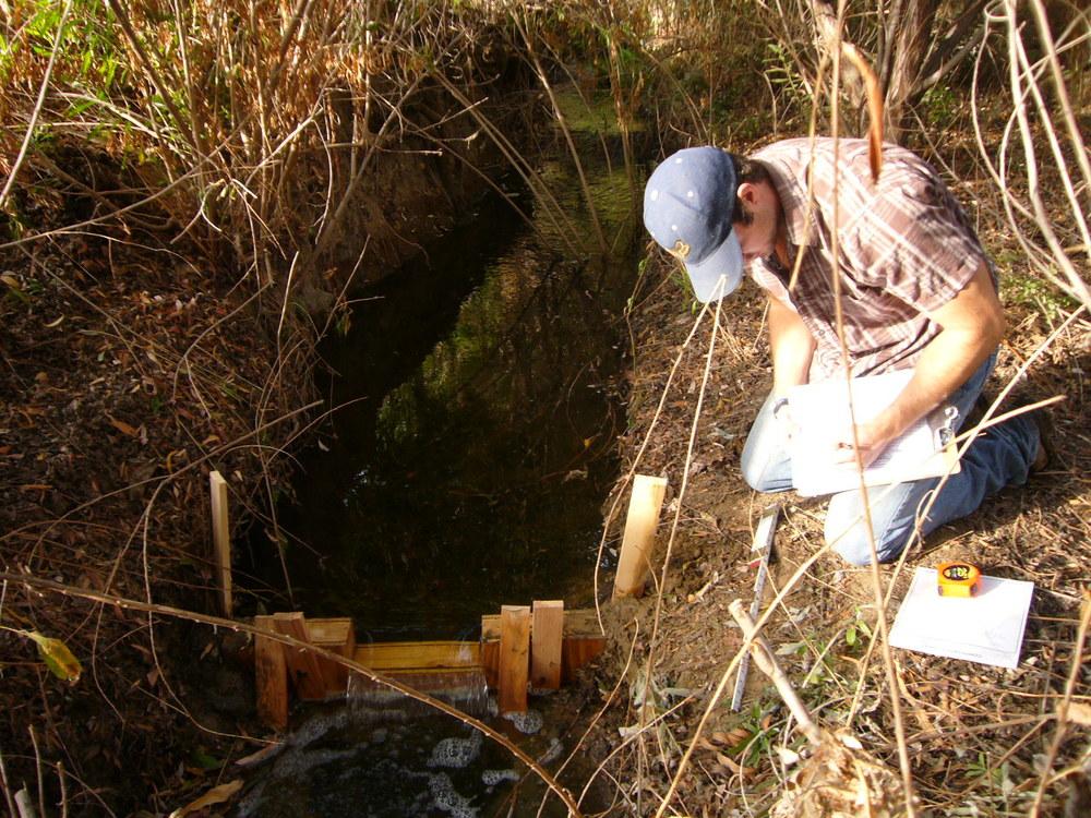 Water Quality and Environmental Monitoring