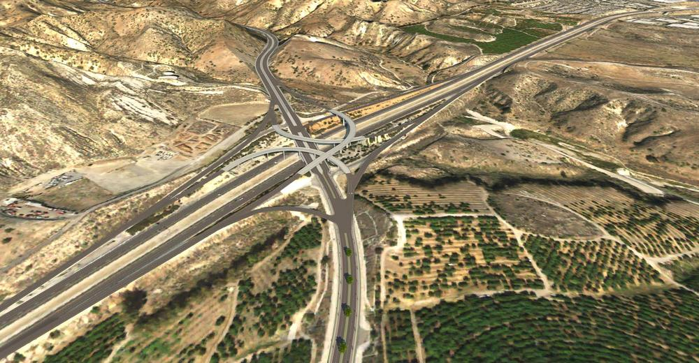 Infrastructure Modeling