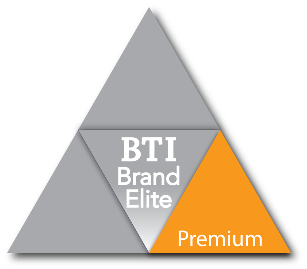 Need To Know Branding Reidel Law Firm: BTI Consulting Group
