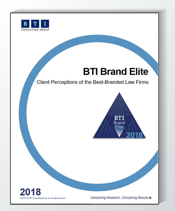 Download Your COmplimentary copy of the BTI Brand Elite Executive Summary