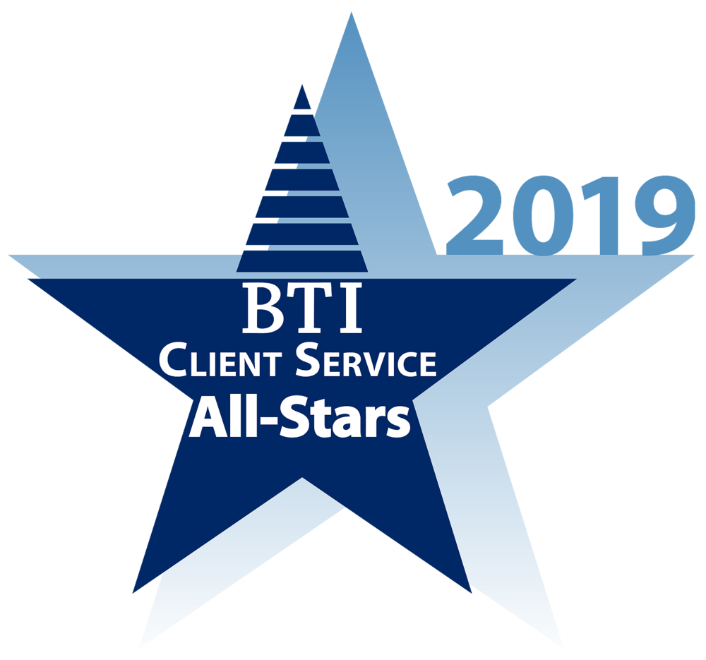 BTI Consulting Group_Client Service_All-Stars_2019
