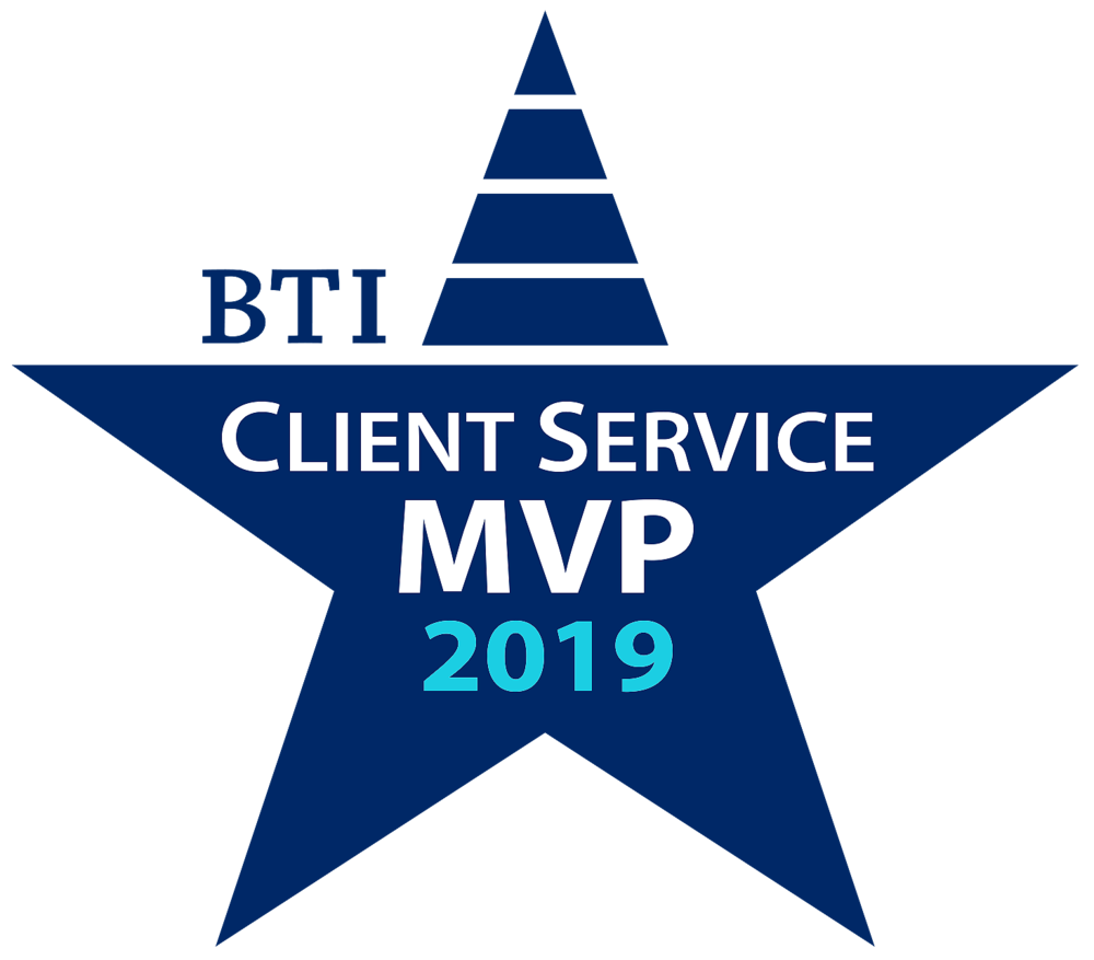 BTI Client Service All-Stars 2019_MVP