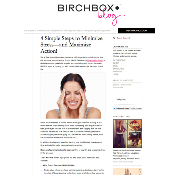 Click  here  for full article at blog.birchbox.com