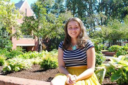 - Chelsea's anthropology senior capstone was featured in the Forest Grove newspaper. Her project uses anthropological theories of gender violence to develop a bystander intervention training designed to address campus-based sexual assault. Chelsea is now pursing a MSW at Boston University.