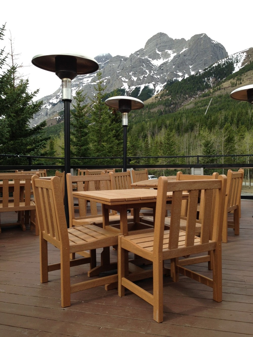 Gallery — Patio Frontiers