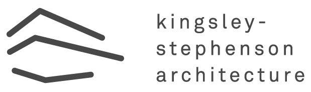 kingsley-stephenson architecture