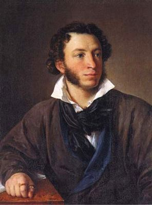 We have nothing to lose except everything, so let us go ahead. -Alexander Pushkin