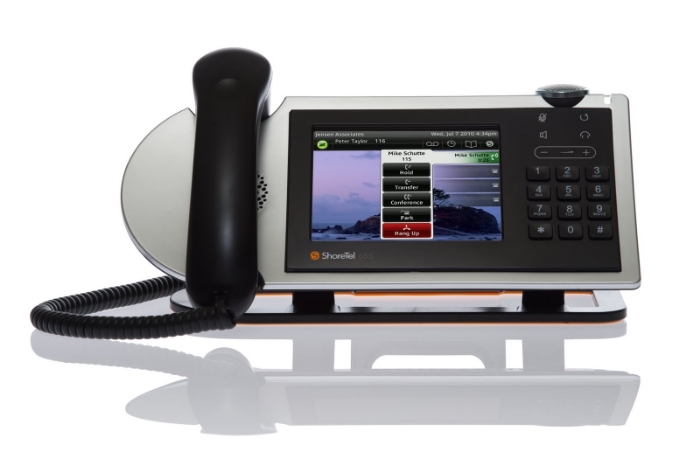 Shortel Phone System Support
